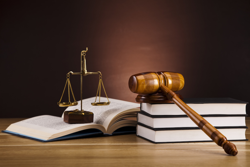 Meaning Of Attorney In India