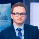 Profile photo of Ben Woodfinden